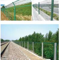Quality Electro Galvanized Low Carbon Steel Wire Fencing Wire Mesh Panel for sale