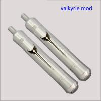 Buy cheap Valkyrie mod mechanical mod e cig ONLINE wholesale china supplier from wholesalers
