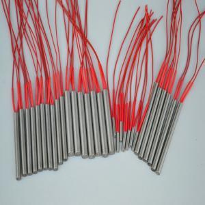 Quality 24v cartridge heater cartridge heater singapore heating cartridge custom cartridge heaters for sale