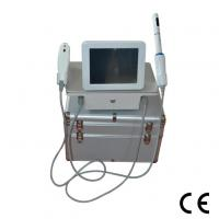 Buy cheap Ultrasonic 2 In 1 HIFU Machine For Women Tightening Vaginal Rejuvenation from wholesalers