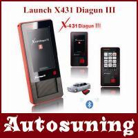 Best Original Bluetooth Launch X431 Diagun III Online Update wholesale