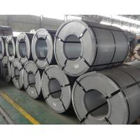 Heavy oiled Hot Dipped Galvanized Steel Coils Hdgi 0.2 - 4mm thickness European standard for sale