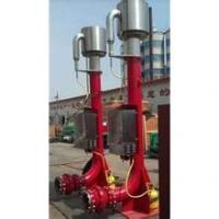 High quality drilling fluid solid control portable flare igniter !!