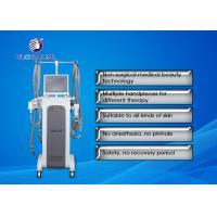 Buy cheap Small RF 940nm Vacuum Slimming Treatment Machine For Body Contouring from wholesalers