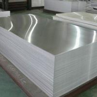 China 5052 H32 Aluminum Sheet Plate Highlights 5mm Alloy Plate For Truck Body on sale