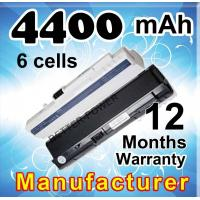 Quality laptop battery for acer Aspire One a110 d150 a150 d250 series compatible with acer LC.BTP00.017 UM08 for sale