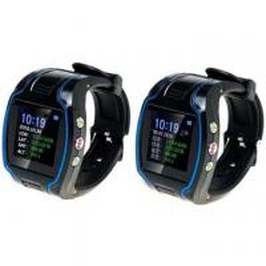 Quality 163dBm 850MHz /900MHz Personal Sports Wrist Watch gps gprs Tracker laptop gps tracker for sale
