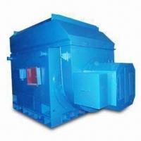 Quality Three-phase Motor with 500 to 8,000kW Power Range, Suitable for General Purposes for sale