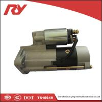 Buy Car Accessory High Performance Mitsubishi 12V Engine Starter Motor M8T80471A at wholesale prices