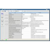 RTU5025 PC Configurate software 1 basic settings