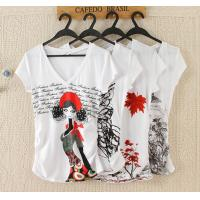 Quality t-shirt woman shirts lacoste polo couple shirt sexy tops white t shirt long t shirt backle for sale