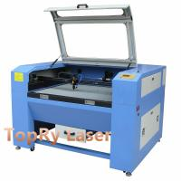 Acrylic Plastic CO2 Laser Cutting Engraving Machine (JM1490)
