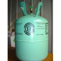 China REFRIGERANT R134A in 13.6kg DOT cylinder to United States on sale