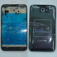 Quality hot sell samsung i9220 housing black for sale