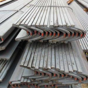 China Hot rolled mild steel channels, steel c section steel, steel u channel on sale
