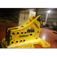 Quality Hyundai R500 Hydraulic Rock Breaker Heavy Duty Rock Drill CE Certificated for sale