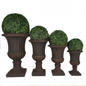 urn flower pots images, urn flower pots