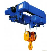 Quality SHA-type wire rop electric hoist for sale