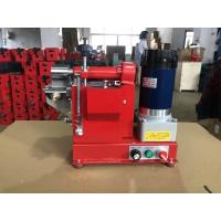 Buy cheap Upper cementing machine Shoes Upper Making Machine from wholesalers
