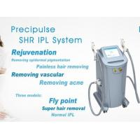 Quality SHR IPL hair removal Monalisa system elos quickly hair removal skin rejuvenation FDA approved for sale