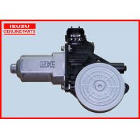 Quality ISUZU Electric Window Motor 8980584300 , Power Window Motor For FSR for sale