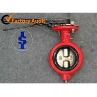 Quality Lug Style Butterfly Valve Pneumatic Actuator for sale