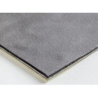Buy cheap Multi Layer Foil Rubber Foam Car Sound Vibration Absorbing Materials Shockproof from wholesalers