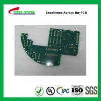Buy 6 Layer Circuit Board Multilayer Pcb Fabrication With 315X205MM Gold Pcb Board at wholesale prices