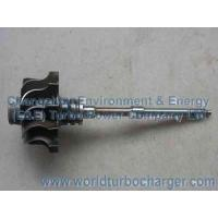 Best GT12 Turbo Shaft And Wheels wholesale