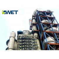 Quality 5T Intelligent Mixed Waste Heat Boiler Vertical Type For Power Plants for sale