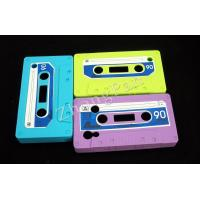 Best Magnetic tape shape silicone cell phone covers skin case / custom silicone cases for htc inspire, 3g phone wholesale