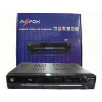 Best Satellite TV receiver azfox s2s for south America wholesale