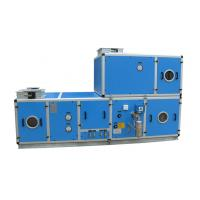 DX Air Handling Units with 50mm Double Skin Panel