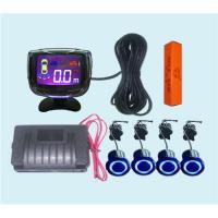Quality PZ804 Luminous LCD Parking Sensor for sale