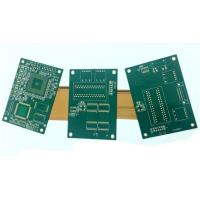 Quality FR4 PI Material Consumer Electronic Printed Circuit Board One Stop OEM Service for sale