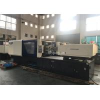 Quality Automatic Horizontal Plastic Injection Moulding Machine Multiple Hydraulic Ejection for sale