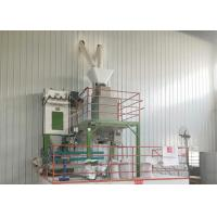 Quality High Speed Automatic Packing Machine , Automatic Weighing And Bagging Machine for sale