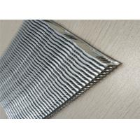 Quality Plate Tpye Aluminum Auto Parts Heat Sink Fin OEM And ODM Custom Design for sale