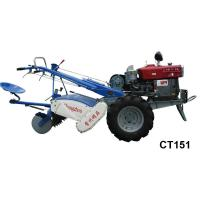 Best 12HP two wheel walking tractor Power Tiller / small power tiller wholesale