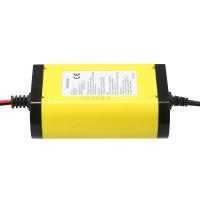 Quality Universal EV 12V2A Portable Car Battery Charger for sale