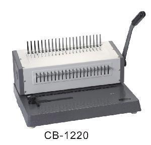 China Electrical Binding Machine (CB-1220) on sale