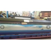 Buy cheap Large Format CMYK Plotter welcomed by Spanish to Print PP Materials from wholesalers