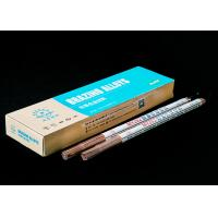 Quality P-Cu-Ag Brazing Alloys Brazing Stick Silver Brazing Rods Bcup 3 Matal 5 for sale
