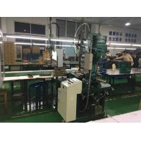 Quality Multifunction Stable Rigid Box Making Machine Skew Rack Structure Main Shaft for sale
