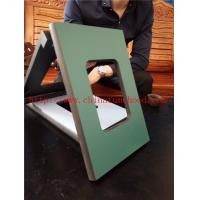 Quality Anti The Strongest Corrosion / Acide / Alakali Phenolic Resin HPL & Trespa Panel Lab Grade Work Surface Table Top for sale