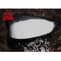 Buy PVC Profiles Ground Calcium Carbonate , CAS 471-34-1 CACO3 Nano at wholesale prices