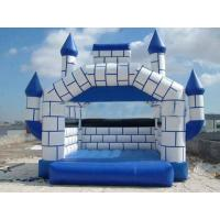 B & W Inflatable Castles