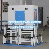 Buy Welcome to China cable wire braiding machine manufacturer Tellsing for cable wire factory at wholesale prices