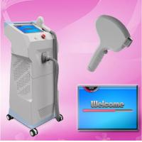 Quality NUBWAY 1800W High Power Permanent Hair Removal Laser Diode Laser Depilation Machine for sale