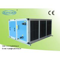 Quality Combined AHU Module 100% Fresh Air Handling Unit With Cooling / Heating Function for sale